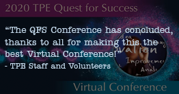 2020 Quest for Success Conference