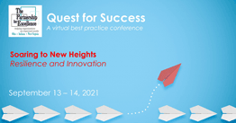 2021 The Partnership for Excellence Quest for Success - QFS Conference