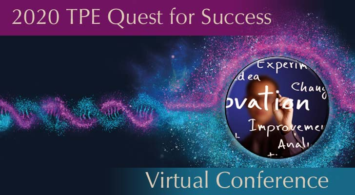2020 The Partnership for Excellence Quest for Success Virtual Conference