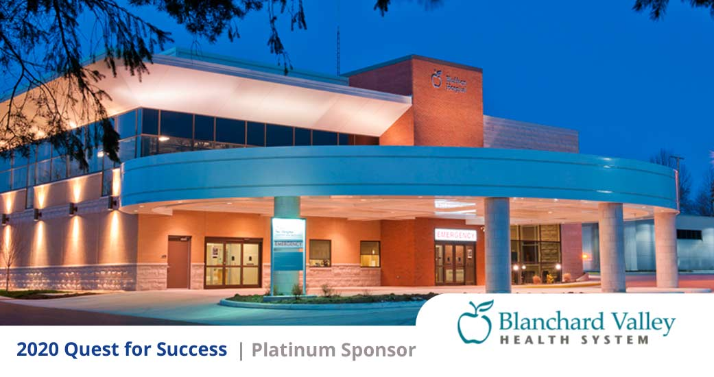 Blanchard Valley Health System